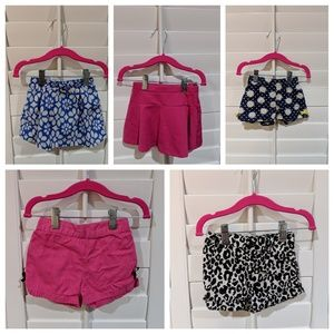 Other - Girls 18 months - 2T shorts bundle